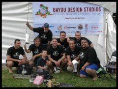 The Bayou Design Studios Team