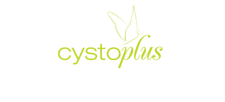 Client: cystoplus - Pharmascience Inc.Project: Branding & Corporate Identity