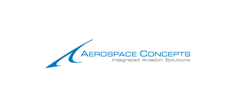 Client: Aerospace ConceptsProject: Branding & Corporate Identity