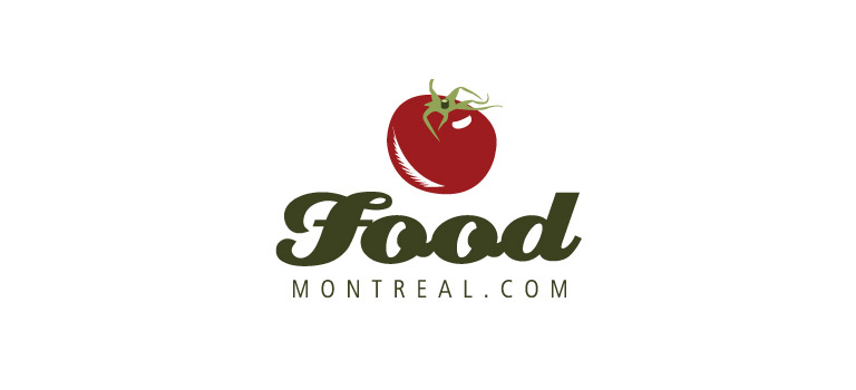 Client: Food  MontrealProject: Corporate Identity