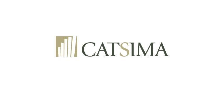 Client: CatsimaProject: Branding & Corporate Identity