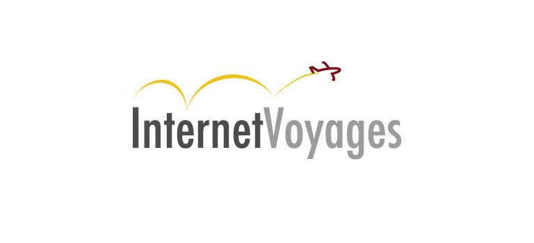 Client: Voyages InternetProject: Corporate Identity