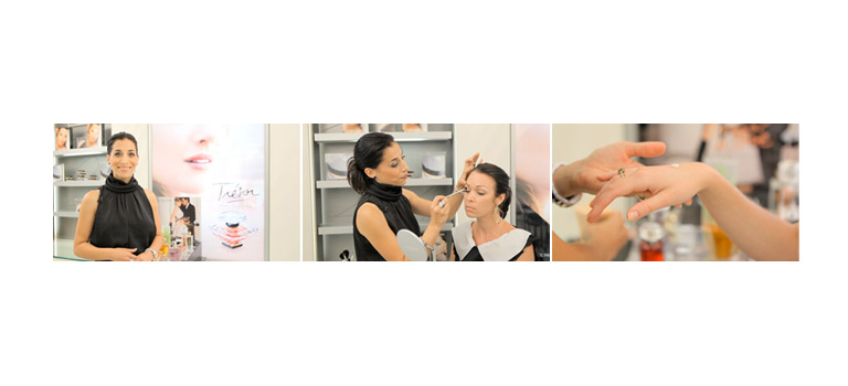 Client: LancômeProject: Training Video